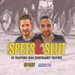 Spets & Slut