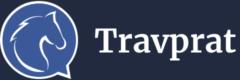 Travprat Logotyp